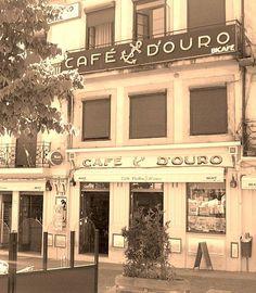 Café Piolho.
