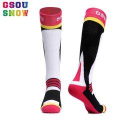 Winter Cycling Socks
