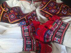 Sandro, Folk Embroidery, Nostalgia, Cap, Beautiful, Collection, Fashion, Baseball Hat, Moda