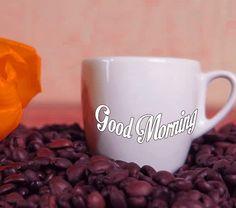 amazing  gud mrng with coffee images Good Morning Coffee Images, Free Good Morning Images, Coffee Cups, Mugs, Amazing, Tableware, Coffee Mugs, Dinnerware, Tumblers