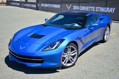Report: Corvette Stingray Z51 facing year-long wait list.beautiful