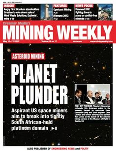Will mining companies jump on this bandwagon? Maybe if they actually pull it off.