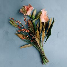 Friday flowers by Volang-Linda
