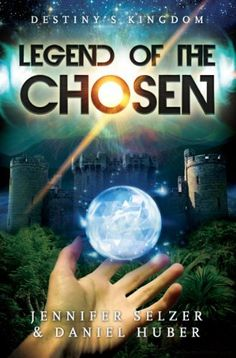 Destiny's Kingdom: Legend of the Chosen by Daniel Huber. $1.98. Publisher: TwoFold Press (July 1, 2012). Author: Daniel Huber. 341 pages