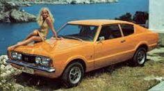 Ford taunus Coupé - 1970