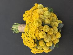 Vickys Flowers specialist wedding and event florist, first established Now freelance based in West Lothian Flower Service, Yellow Wedding Flowers, Wedding Bouquets, Creativity, Style, Mariage, Swag, Wedding Brooch Bouquets, Stylus