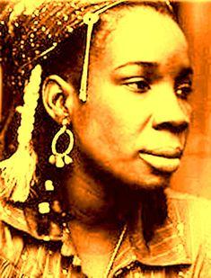 The legendary Jamaican Diva Rita Marley..wife of reggae icon Bob Marley!