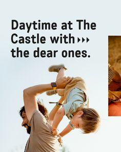 Electric Castle - Get Passes Romania, Castle, People, People Illustration, Forts, Folk, Palace, Castles