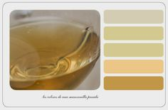 Color of #Jerez #manzanilla