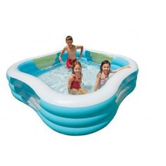 pool party on pinterest lounges baby pool and pools. Black Bedroom Furniture Sets. Home Design Ideas