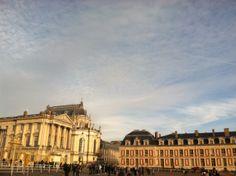 Royal Palace Versailles