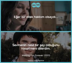 Sonsuzluğu Beklerken ( - Waiting For Forever) Personality Quotes, Free Mind, Forrest Gump, My Philosophy, Movie Lines, Live Laugh Love, True Words, Movie Quotes, Daily Quotes