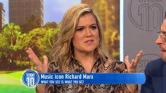 Music Icon Richard Marx