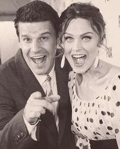 Bones going undercover .. liked those episodes.