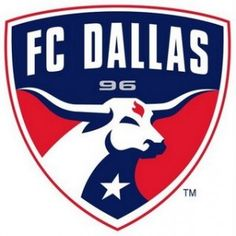 You love showing off your unwavering FC Dallas pride as often as possible. You can accomplish that perfectly when you get this FC Dallas perfect cut decal from WinCraft. This x decal features vivid FC Dallas graphics and will be seen by all wherever Fc Dallas, Dallas Game, Dallas Sports, Dallas Texas, Mls Soccer, Soccer Logo, Toronto Fc, Fifa, Columbus Crew