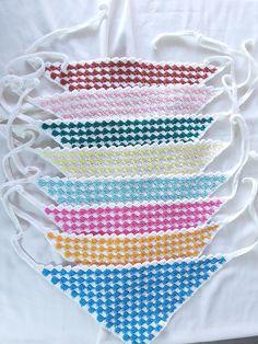 Crochet Crop Top, Cute Crochet, Knit Crochet, Crochet Hats, Crochet Designs, Crochet Patterns, Diy Clothes Design, Bralette Pattern, Crochet Accessories