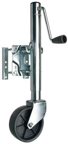 Tow Ball and Pin Jaw Hitch Universal Commercial EC Approved 3.5 Tonne New