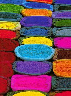 Colors are life - i colori sono la vita - #colors - by Dielle Web e Grafica