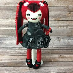Harajuku, Creations, Chic, Style, Fashion, Red, Shabby Chic, Swag, Moda