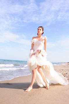 Sposa D'Estate - Backstage sposa
