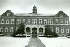 pennhurst story | Pennhurst State School and Hospital, East Vincent Township, PA, circa ...