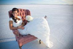 The Salt Flats were perfect Wedding Dreams, Dream Wedding, Aphrodite, Be Perfect, Salt, Board, Photos, Photography, Ideas
