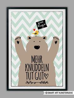 bild frech wild a4 a3 astrid lindgren poster and ux. Black Bedroom Furniture Sets. Home Design Ideas
