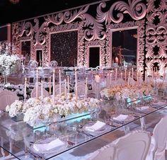 Quiet quinceanera dress inspirations See Wedding Mandap, Wedding Stage, Rose Wedding, Wedding Themes, Wedding Designs, Wedding Venues, Dream Wedding, Perfect Wedding, Reception Decorations
