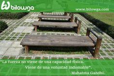 """""""La fuerza no viene de una capacidad física. Viene de una voluntad indomable"""". -Mahatma Gandhi.  #bilowga #frases #motivacion #frasedeldia  Síguenos en nuestras redes sociales!   www.facebook.com/bilowga www.twitter.com/bilowga www.instagram.com/bilowga www.google.com/+bilowga www.youtube.com/bilowga"""