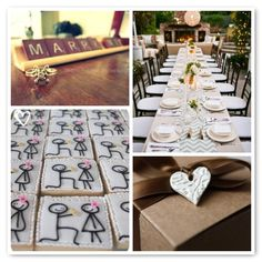 How To: Planning Your Engagement Party | Confetti Daydreams