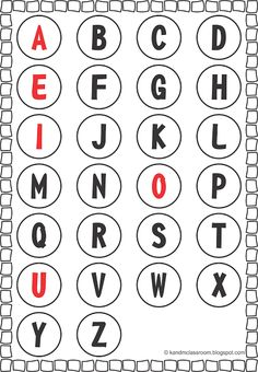 Free Alphabet Upper Case Poster Printable Sing The Alphabet, Alphabet Songs, Alphabet Activities, Toddler Learning, Fun Learning, Preschool Activities, Tracing Worksheets, Kindergarten Worksheets, Numbers Preschool