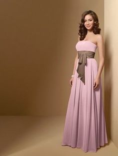 mocha wedding colors - ... the mocha color and my maid of honor ...
