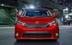 2018 Toyota Sienna - Redesign, Price, Launch Date - http://newautocarhq.com/2018-toyota-sienna-redesign-price-launch-date/
