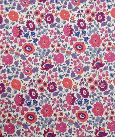 D'Anjo C Tana Lawn, Liberty Art Fabrics. Shop more from the Liberty Art Fabric collection at Liberty.co.uk