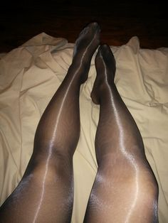 Kolby recommend best of crossdresser wearing cock pantyhose
