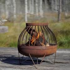 Fire Pits More Pins Like This At FOSTERGINGER @ Pinterest