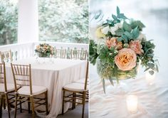 Magnolia Plantation Wedding in Charleston, SC. Photo from COURTNEY & LARRY collection by Brandon Lata Photography