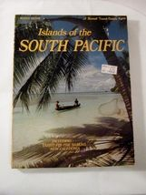 Islands of the South Pacific 1978 Sunset Travel Guide