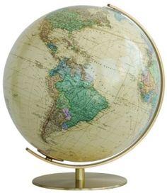 Bilde av Columbus globus - Royal 40 cm