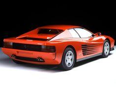 Ferrari Testarossa (1984) - Ferrari.com