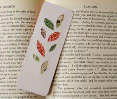 Sooth´s Bastelkram und Döntjes: 41 verschiedene Lesezeichen