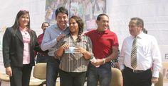 APOYOS A UNIDADES HABITACIONALES BENEFICIAN A CERCA DE 18 MIL VECINOS: ALEJANDRO FERNÁNDEZ RAMÍREZ