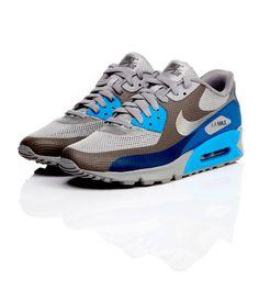 Nike Air Mac 90 Hyperfuse Air Max 1 66a1c85f48a0