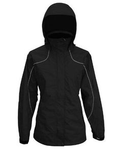 Viking Women's Creekside Tri-Zone Waterproof Insulated Winter Jacket Size Large  #Viking #Parka #Outdoor