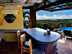 Vieques Island Cottage Rental: Private Pool Bar In Paradise With Panoramic Caribbean View! | HomeAway