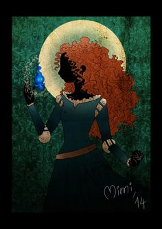 .merida by mimiclothing.deviantart.com on @deviantART