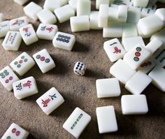 How to Play Mahjong - Complete Rules