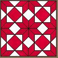 The Margaret Quilt Pattern