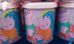 Caneca Personalizada PEPPA PIG -modelo 2
