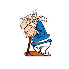 Asterix E Obelix, Animation Film, Donald Duck, Disney Characters, Fictional Characters, Fox, Nice, Dibujo, Pintura